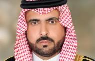 مدير تعليم حائل: تعيين الأمير فيصل بن فهد بن مقرن آل سعود نائبًا لمنطقة حائل تواصل في عطاء القيادة