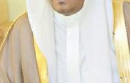 العبدلي يحصل على الماجستير من جامعة حائل