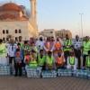 تعليم حائل يشارك في مشروع (رمضان أمان)