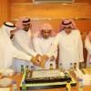 تعليم حائل يقيم حفل معايدة بمناسبة عيد الفطر المبارك
