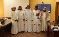 تهاني الخمسان تحصل على شهادة الماجستير في دور جائزة التعليم للتميز